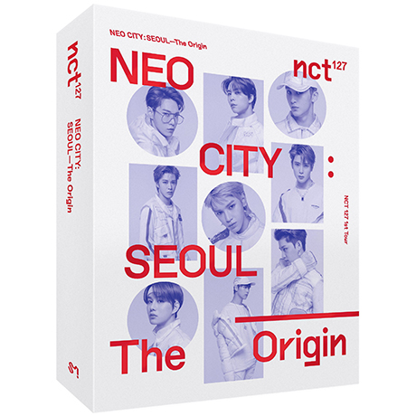 NEO CITY: SEOUL - THE ORIGIN [키트 비디오]