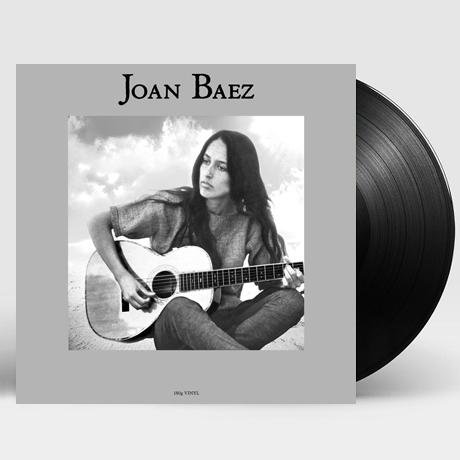 JOAN BAEZ [180G LP]