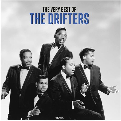 THE VERY BEST OF THE DRIFTERS [180G LP]
