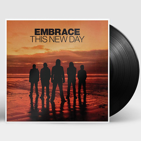 THIS NEW DAY [180G LP]