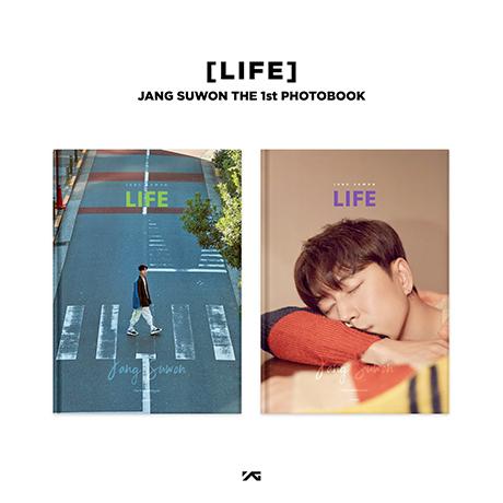 [LIFE] THE 1ST PHOTOBOOK