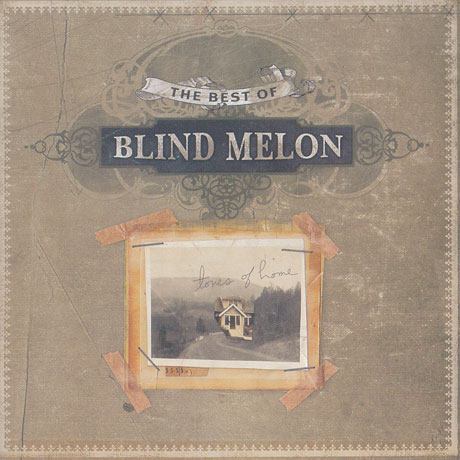 TONES OF HOME: THE BEST OF BLIND MELON [EMI MASTERPIECE REDISCOVER]