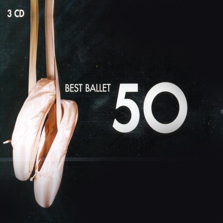BEST BALLET 50