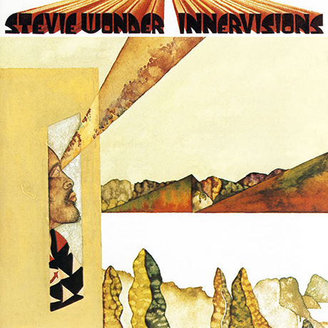 INNERVISIONS [REMASTERED]