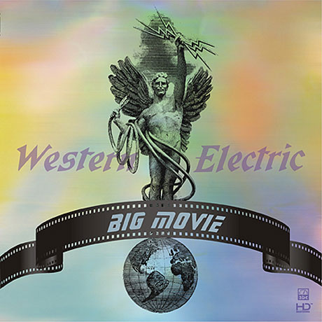 WESTERN ELECTRIC SOUND: BIG MOVIE