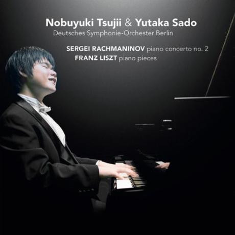 PIANO CONCERTO NO.2/ NOBUYUKI TSUJII, YUTAKA SADO