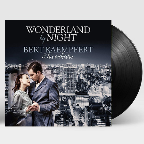 WONDERLAND BY NIGHT [180G LP]