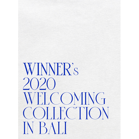 2020 WELCOMING COLLECTION [IN BALI]