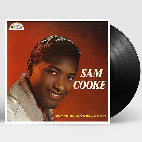 SAM COOKE [LP]