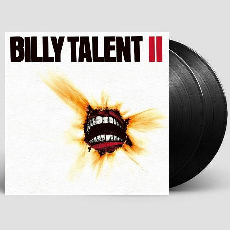 BILLY TALENT 2 [180G LP]