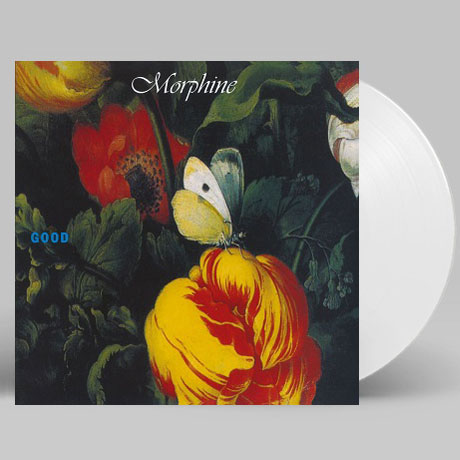 GOOD [180G WHITE LP]