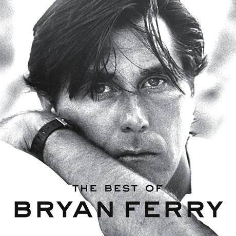 THE BEST OF BRYAN FERRY [CD+DVD]