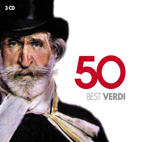 BEST 50 [베르디 베스트 50]