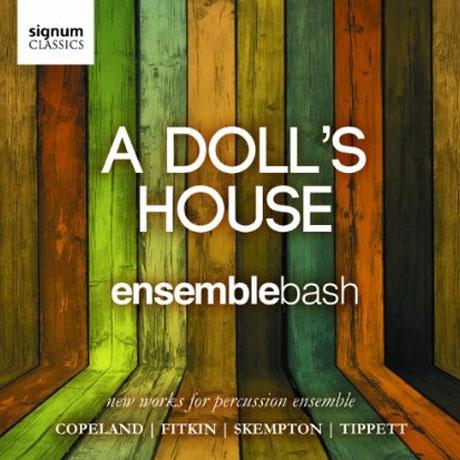 A DOLL`S HOUSE/ ENSEMBLE BASH
