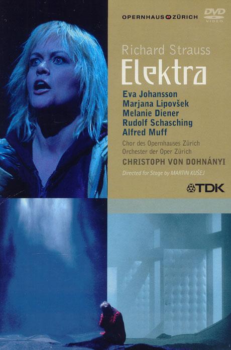 ELEKTRA/ CHRISTOPH VON DOHNANYI