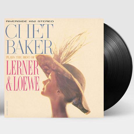PLAYS THE BEST OF LERNER & LOEWE [180G LP]