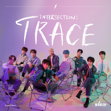 INTERSECTION: TRACE [미니 2집]