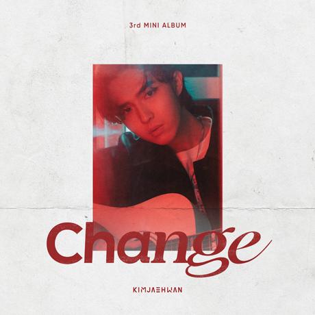 CHANGE [미니 3집] [ING VER]