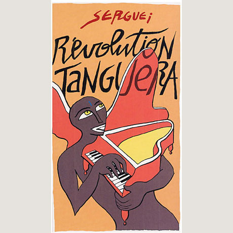 REVOLUTION TANGUERA
