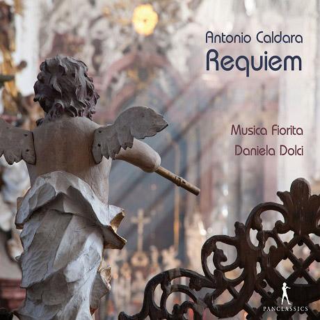 REQUIEM/ MUSICA FIORITA, DANIELA DOLCI [칼다라: 레퀴엠 - 무지카 피오리타]
