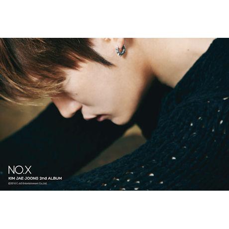 NO.X [2ND ALBUM]