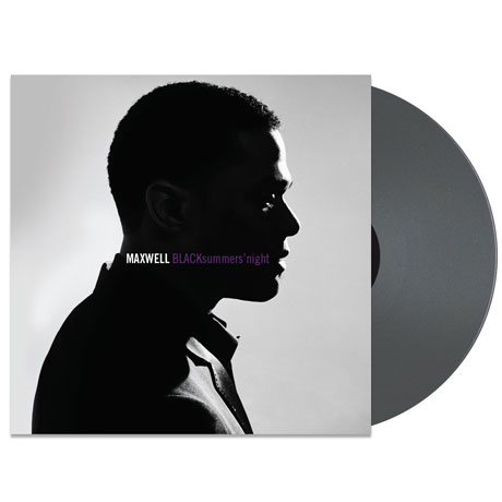 BLACKSUMMER'SNIGHT [LIMITED EDITION] [140G COLORED LP]