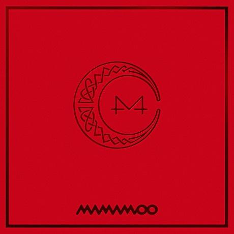 RED MOON [미니 7집]