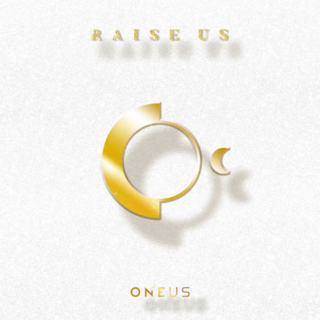 RAISE US [TWILIGHT VER] [미니 2집]