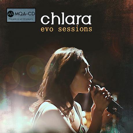 EVO SESSIONS [MQA-CD]