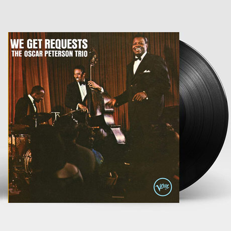 WE GET REQUESTS [VITAL VINYL SERIES] [180G LP]