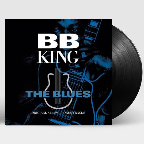 THE BLUES [BONUS TRACKS] [180G LP]