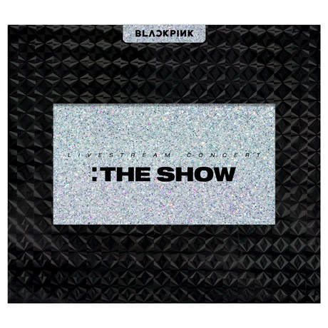 2021 [THE SHOW] LIVE CD