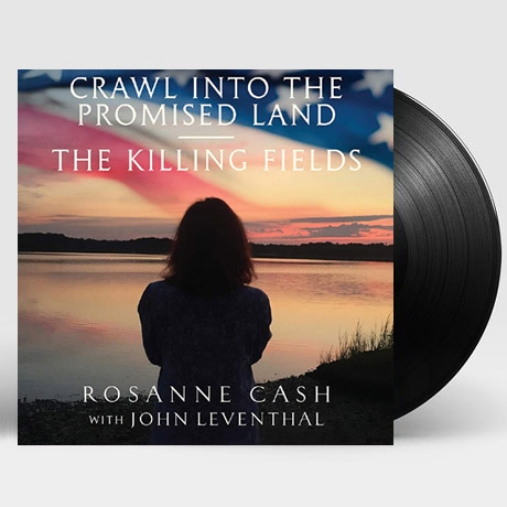"CRAWL INTO THE PROMISED LAND [7"" SINGLE LP]"