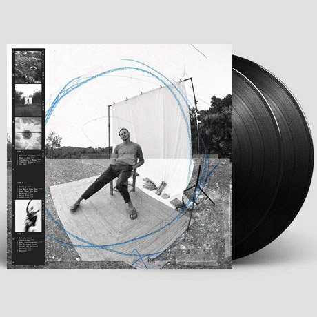 COLLECTIONS FROM THE WHITEOUT [LP]