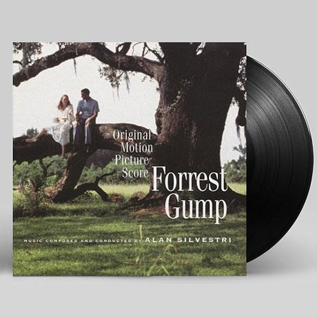 FORREST GUMP: SCORE [180G LP] [포레스트 검프: 스코어]