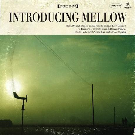 INTRODUCING MELLOW