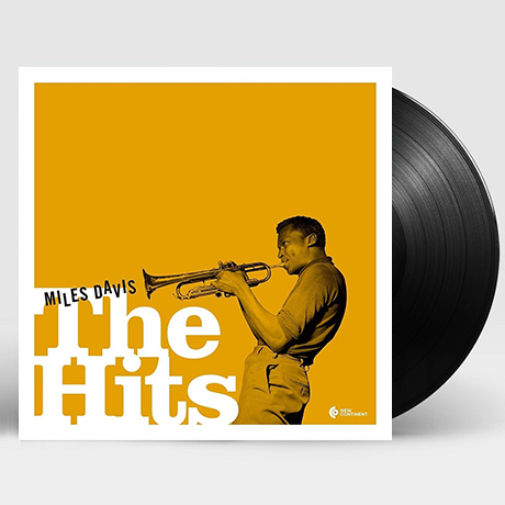 THE HITS [180G LP]