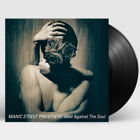 GOLD AGAINST THE SOUL [REMASTERED] [180G LP]