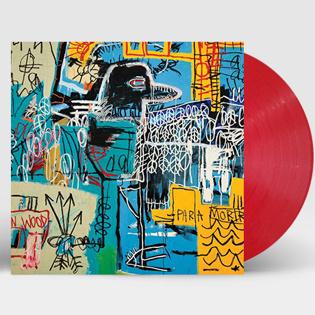 THE NEW ABNORMAL [INDIE EXCLUSIVE] [RED OPAQUE LP]