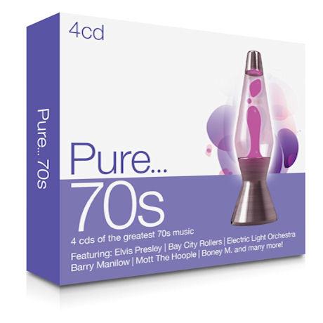PURE... `70S