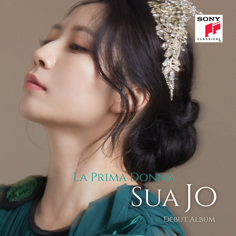 LA PRIMA DONNA [프리마돈나: 데뷔 앨범]