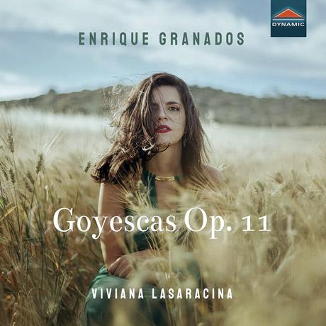 그라나도스: 고예스카스, 알레그로 데 콘시에르토