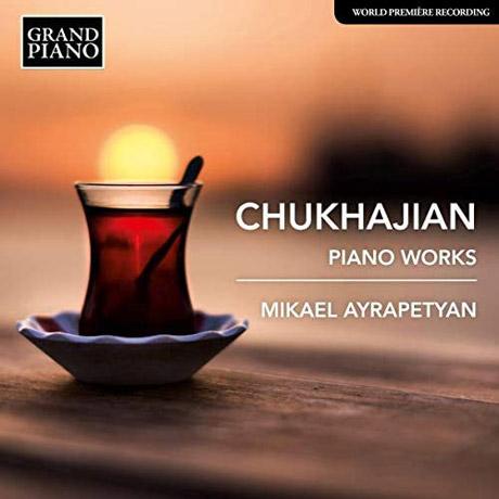 추하지안: 피아노 작품