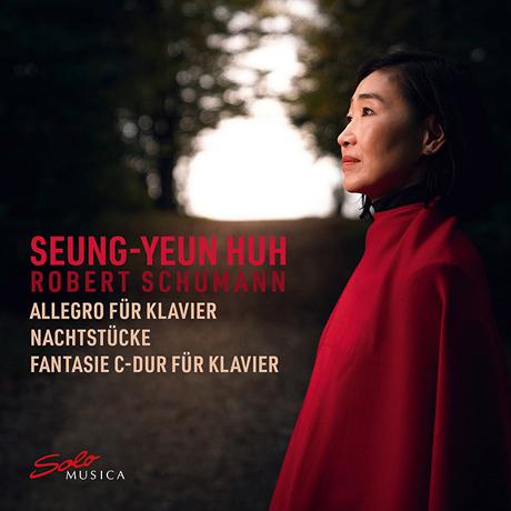 슈만: 알레그로, 밤의 작품, 환상곡 다장조 - 허승연