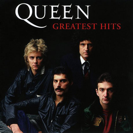 GREATEST HITS 1 [2011 REMASTERED]