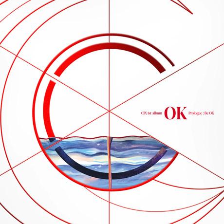 [OK] PROLOGUE: BE OK [정규 1집] [RIPPLE VER]