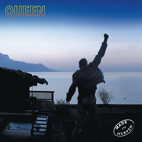 MADE IN HEAVEN [DELUXE] [2011 REMASTERED]