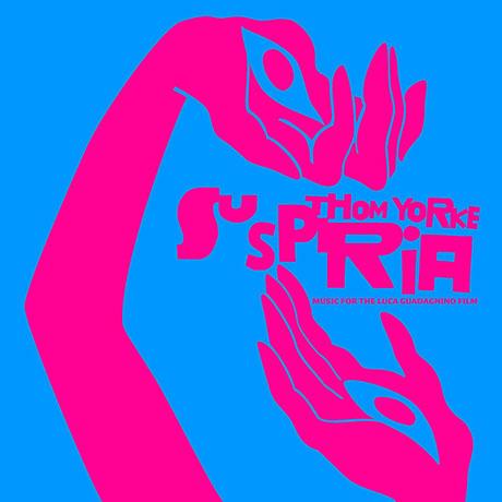 SUSPIRIA: MUSIC FOR THE LUCA GUADAGNINO FILM [서스페리아]
