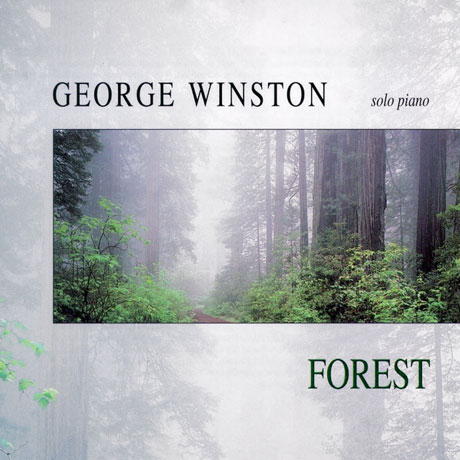 FOREST [DIGIPACK]