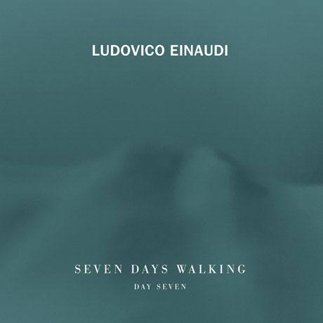 SEVEN DAYS WALKING: DAY SEVEN [에이나우디: 7일 간의 산책 - 프로젝트 7]